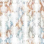 Decorative animal snake skin texture seamless pattern. Abstract geometric shape background
