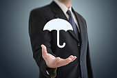 Risk insurance protection umbrella