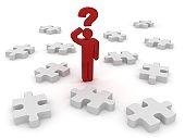 Problem solution idea question answer decision