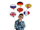 Language translate learn speak global communication