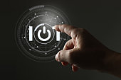 Internet of things IOT network security cyber technology
