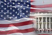 US elections 2020 White House Washington