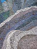 Variety stone pattern