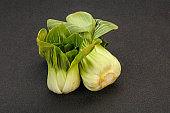 Asian cuisine - Pack Choy salad