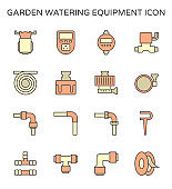 Equipment icons