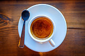 Espresso Shot Saucer