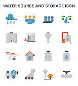 water source icon