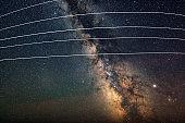 Orbiting Satellite Array (Composite)