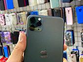 Apple iPhone 11pro Green