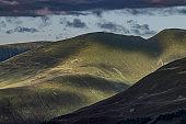Moffat, Dumfries and Galloway, Scotland