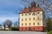 Ängsö Castle