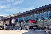 Westfield Mall of Scandinavia in Stockholm