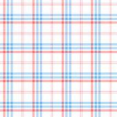 Fabric print pattern