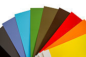 Color Chart For Paint Selection