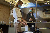 Necessary preventive measures in hotel during the pandemic