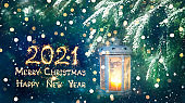 Merry Christmas and Happy New Year 2021.