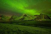 Aurora in Northern Norway