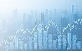 investment finance background