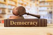 democracy law