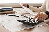 accountant financial