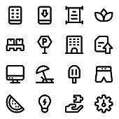 Pack of Random Solid Icons