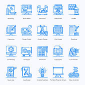 Design Resource Flat Icons Pack