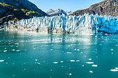 Glacier Bay Alaska cruise vacation travel
