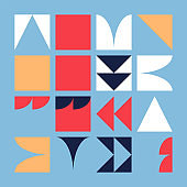 Abstract Vector Elements Design