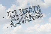 Climate Change Metaphor