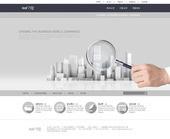 웹템플릿, 메인페이지, 비즈니스, 건물, 도시