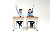 공부하는 어린이
