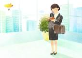 business illust