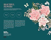 Flowers Web Templates