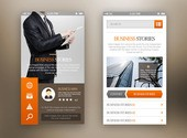 Business Mobile Web