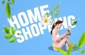 shopping&flower