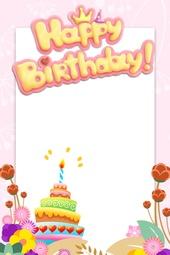 생일, 돌잔치, 축하, 이벤트, 초대장