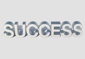 성공, 비즈니스, 3d,