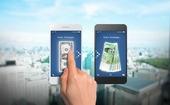 스마트폰, 모바일결제, 금융