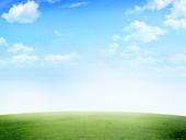 하늘, 환경, 백그라운드, 자연풍경, 초원