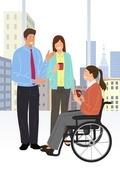 이벤트, 기념일, 장애인, 장애인의날