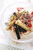 음식,요리도구,한식,한국문화,소면,가지,시즈닝,국수