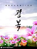광복절, 대한민국, 애국심