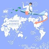 라이프스타일, 글로벌, 비즈니스