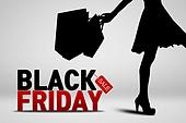세일, 쇼핑, 블랙프라이데이, 검정색, 이벤트