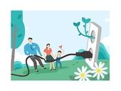 환경, 환경보호, 에너지, 멸종위기동물