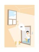 에너지, 전기절약, 환경