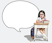 학생, 교육, 교복, 고등학생