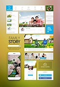 Mobile story
