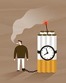 금연, 흡연, 캠페인