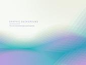 백그라운드, 그라데이션, 색상, 변화